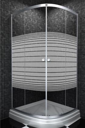 dec shower