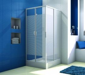كبينات الاستحمام ديكور