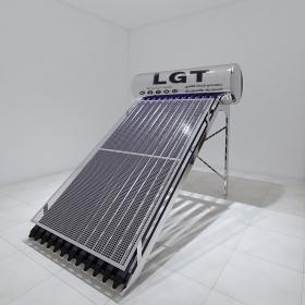 سخان المياه بالطاقة الشمسية الضغط LGT