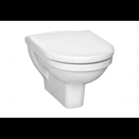 VITRA 5247 مرحاض معلق - غطاء مرحاض هيدروليك