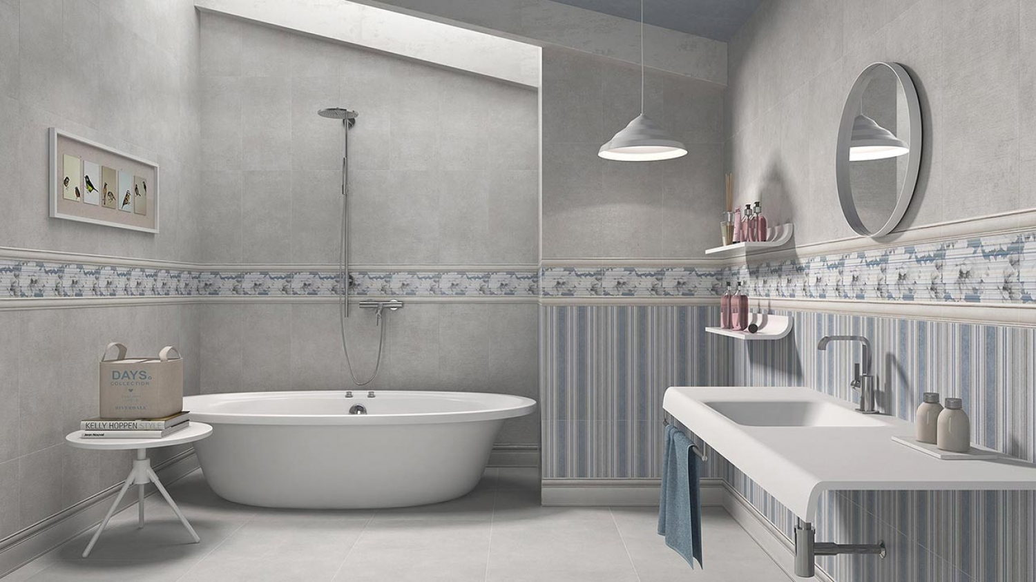 Our Tile, Your Style