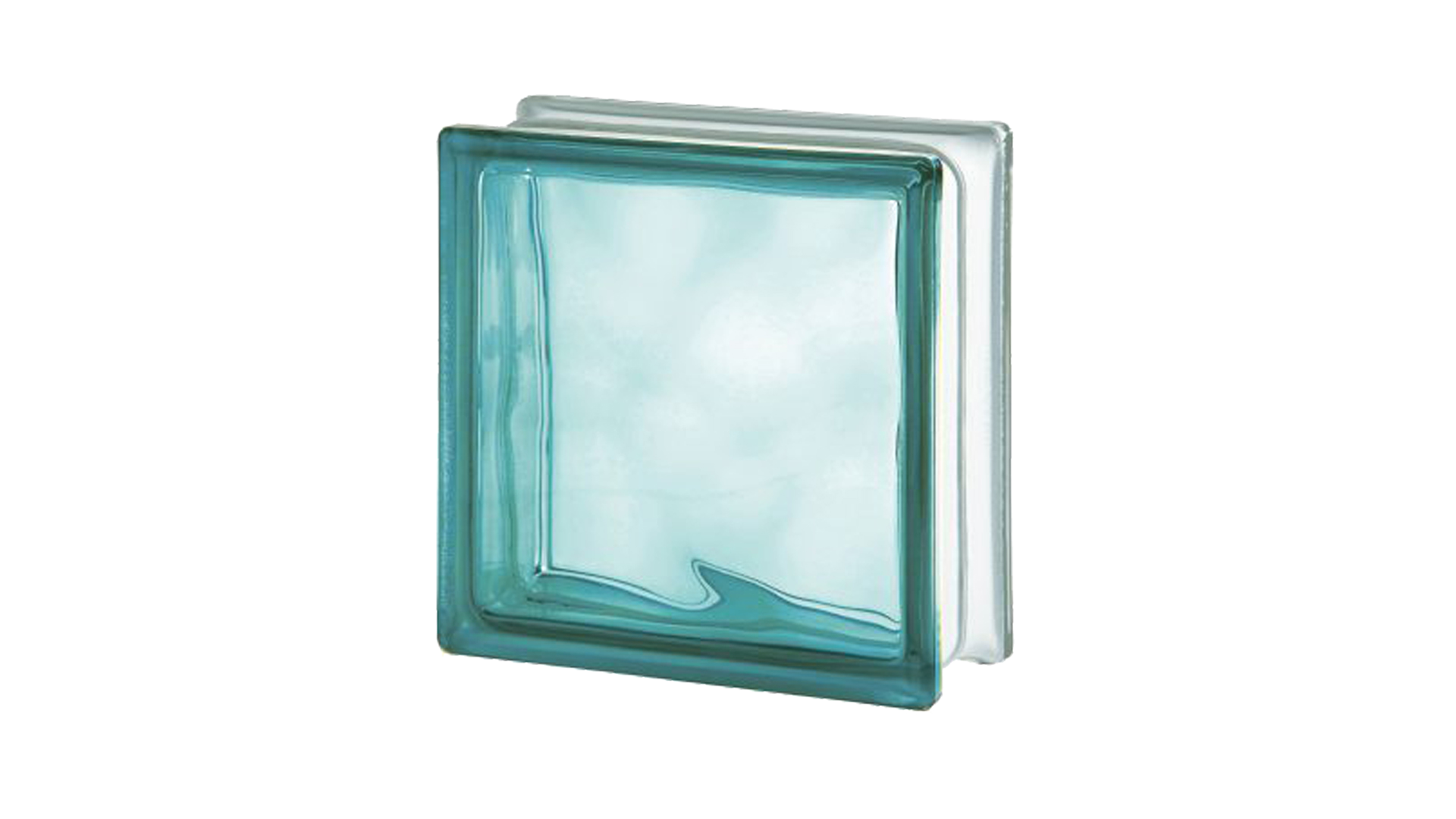 Block Glass